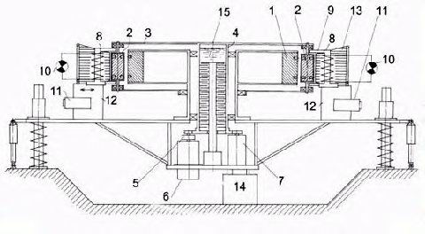 Двигатель серла своими руками