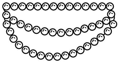 ожерелье из бисера своими руками картинки