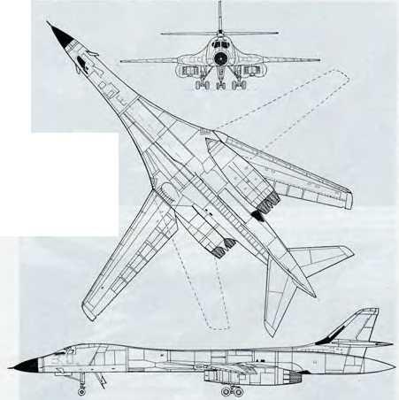 Схема В-1А