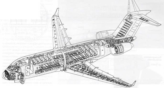 К десятилетию первого полета