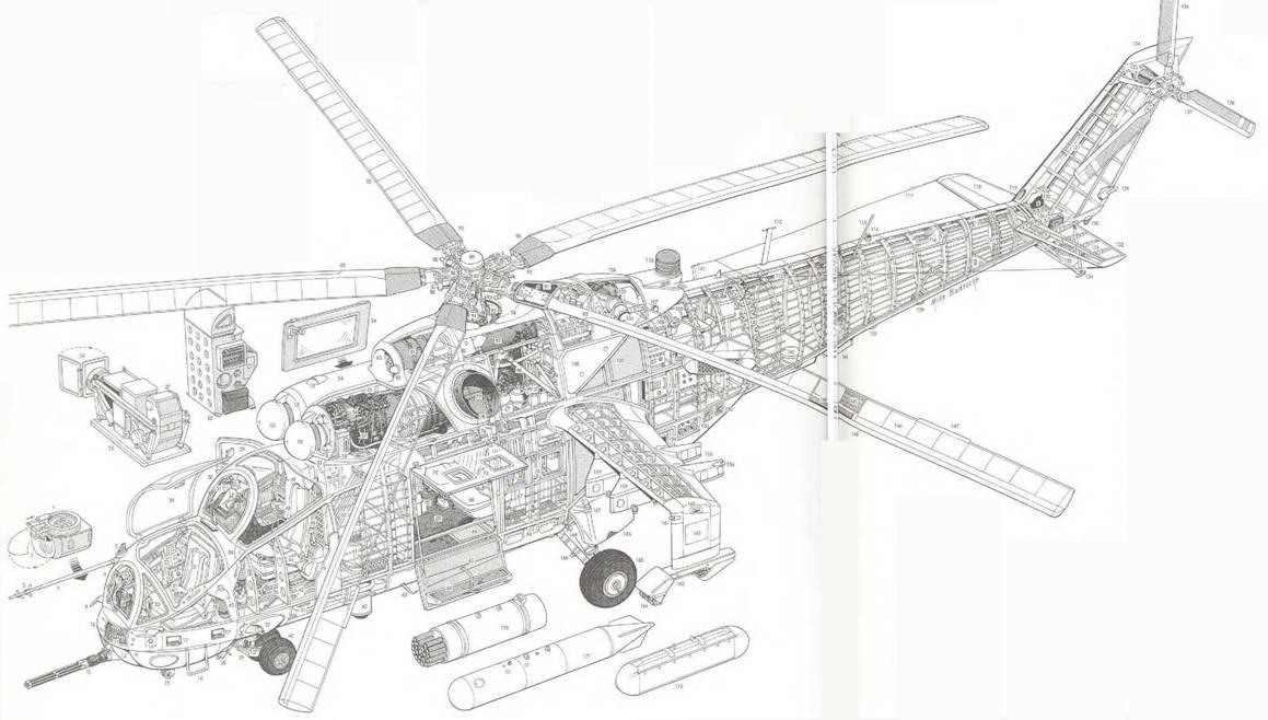 49 – сиденье пилота